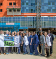 James D. Eason Transplant Institute at Methodist University Hospital  Celebrates National Donate Life Month