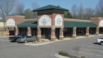 Methodist Minor Medical Center - Olive Branch
