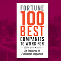 Great Place to Work® and Fortune Name Methodist Le Bonheur Healthcare  One of the 100 Best Companies to Work For® in 2019