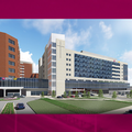 Methodist University Hospital Shorb Tower: A Dedication to the Future of Medicine