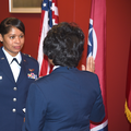 Dr. Cassandra Howard Promoted to Brigadier General