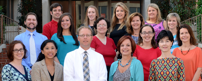 Methodist Pharmacy Preceptors