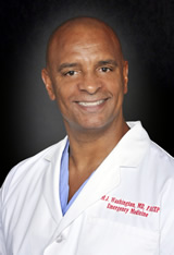 Dr. Michael Washington