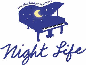 Night Life for Methodist Hospice