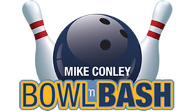Mike Conley Bowl n Bash for Sickle Cell