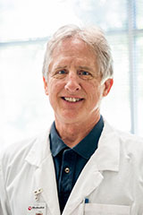 Mike Nollner, M.D.