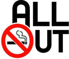 Logo: All Out