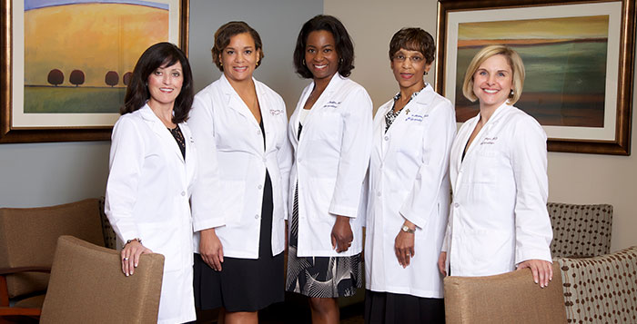 OBGYN Specialists