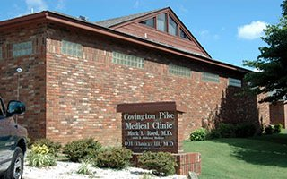 Covington Pike Medical Clinic