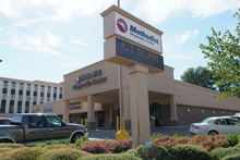 Methodist Diagnostic Center - Midtown