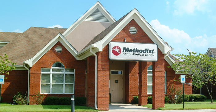 Methodist Minor Medical Center - Cordova