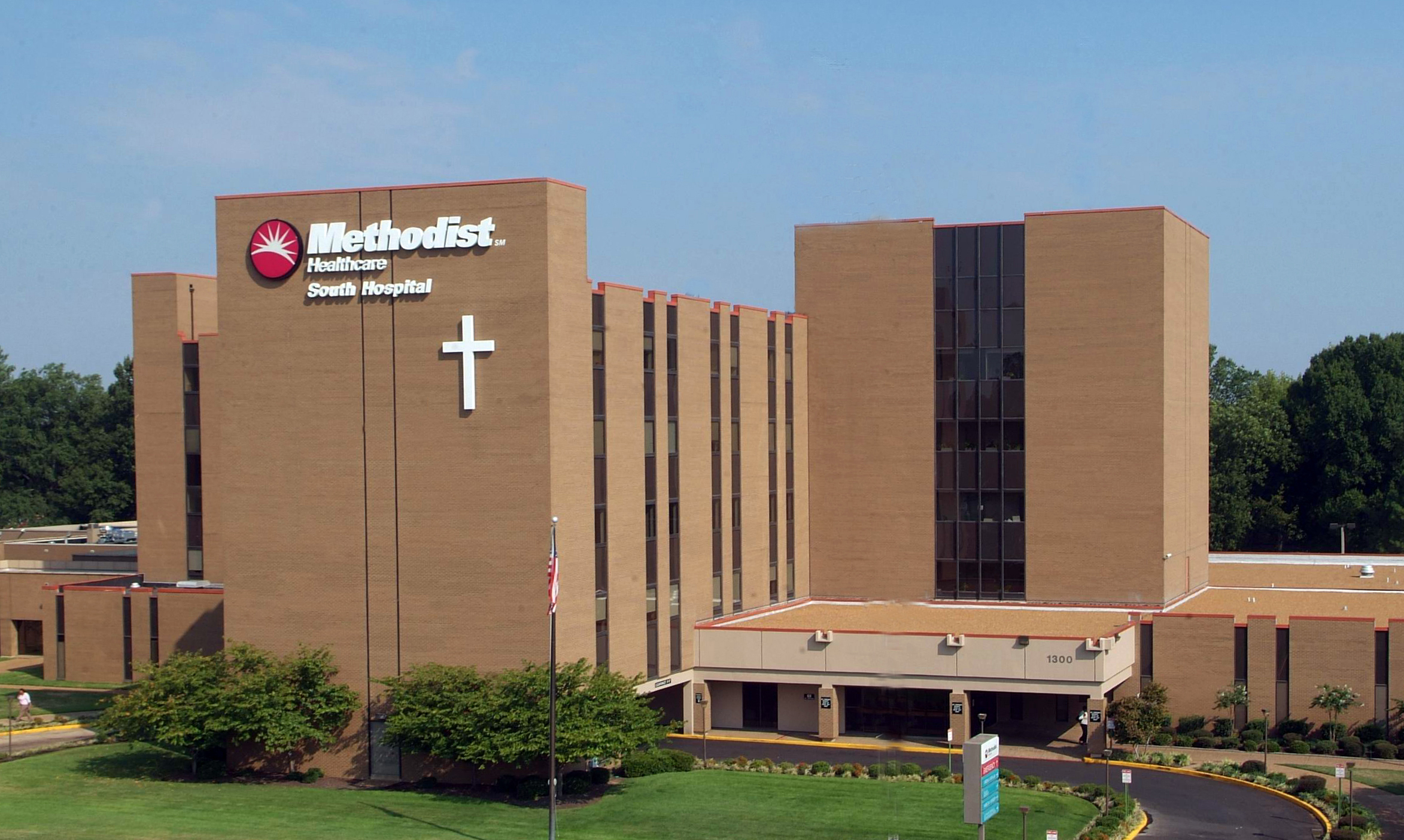 Methodist Diagnostic Center - South