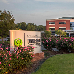 Margaret West Comprehensive Breast Center - Germantown