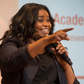 Academy Award-Winning Actress Octavia Spencer Speaks at the Annual Methodist Healthcare Foundation Cancer Center Luncheon:  Makes Surprise Donation