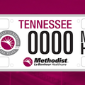 Reserve Your MLH Centennial License Plate Now!