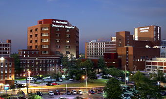 Methodist University Radiation Oncology Center
