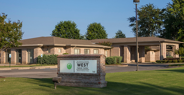 West Cancer Center - Southaven