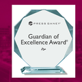 Methodist Medical Group  -  Specialty Physicians II Earns 2017 Press Ganey  Guardian of Excellence Award for Outstanding Performance in Patient Experience