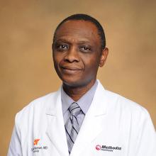 Ebenezer A Nyenwe, MD - Methodist Le Bonheur Healthcare