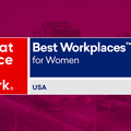 Methodist Le Bonheur Healthcare Named One of the 2018 Best Workplaces for Women by Great Place to Work® and FORTUNE