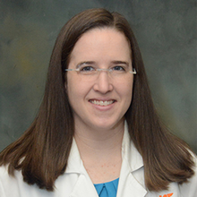 Courtney B Shires, MD