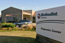 Methodist Diagnostic Center - Southaven