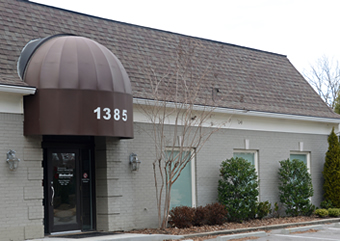 MidSouth Family Medicine - West Brierbrook Office