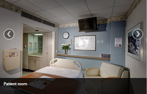 Methodist Extended Care Hospital (MECH) photo gallery