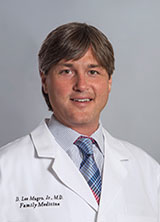 Lee Magro, Jr., MD