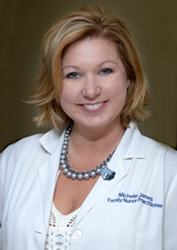 Michelle James, MSN, FNP - Peabody Internal Medicine