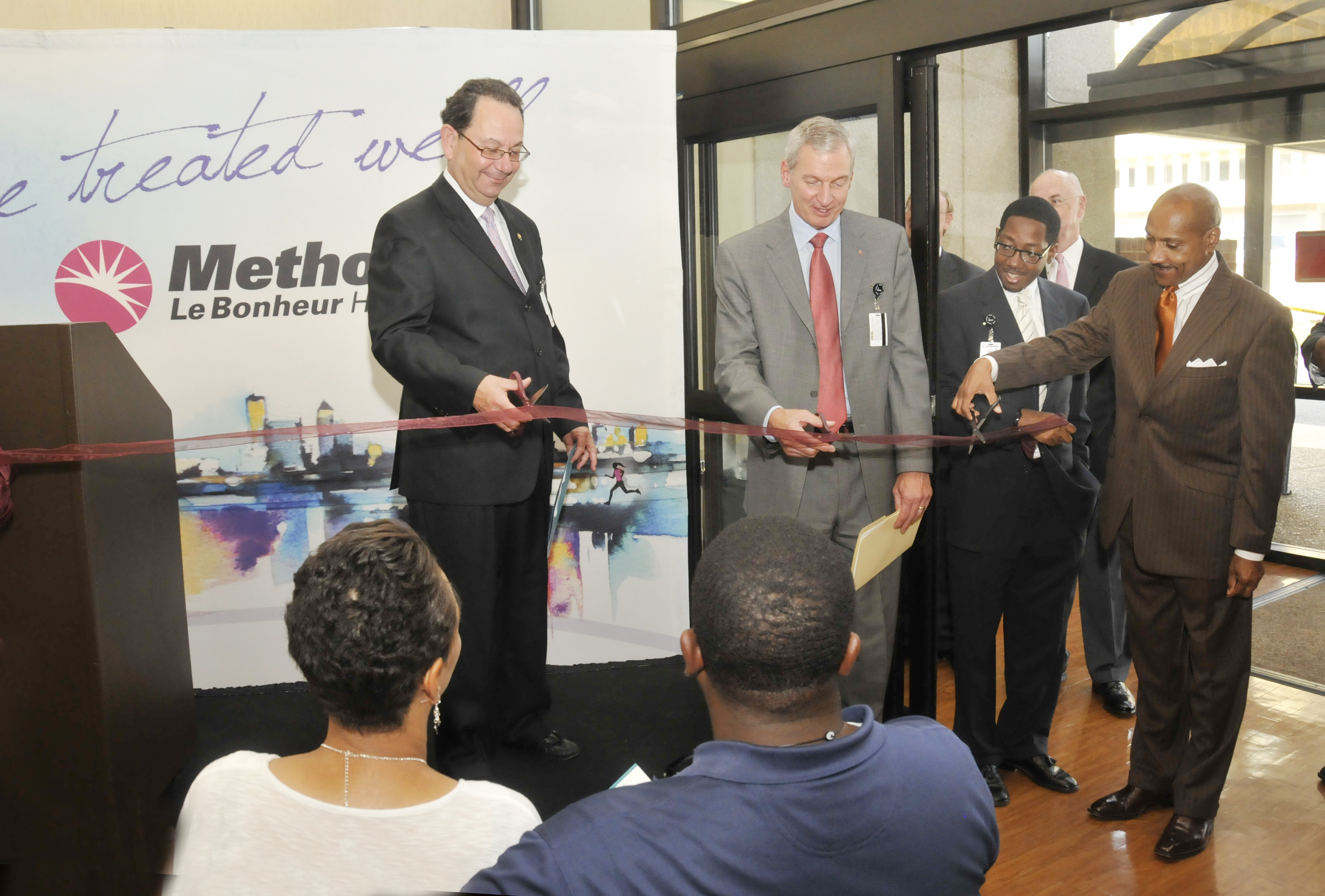 Methodist Comprehensive Sickle Cell Center