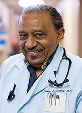 Dr. Thomas Motley, Sr. - Eastmoreland Internal Medicine