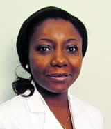 Dr. Titilola Akhigbe - The Arthritis Group