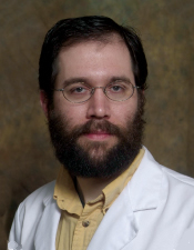 James Martin, MD