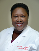 Leticia Lindsey, MD - Peabody Internal Medicine