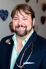 Shawn Hayden, MD - Midtown Internal Medicine