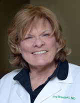 Joyce Brasfield, MD - Peabody Internal Medicine