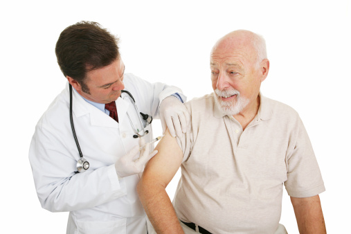 Flu shots at Methodist Minor Medical Centers