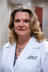 Dr. Laurie Baker - Southwind Medical Specialists