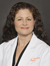 Dr. Stephanie Connelly of Midtown Internal Medicine