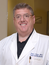 Paul Katz, MD - PennMarc Internal Medicine