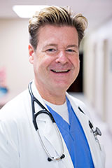 Dr. Martin Acree - Peabody Family Care