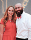 Caitlin and Jason Motte