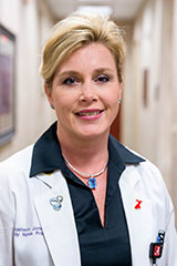 Tina Dickinson, F.N.P. - Southwind Medical Specialists