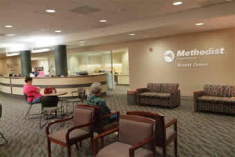 Methodist Breast Center - Germantown