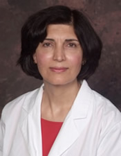 Fereshteh Zare, MD