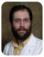 James William Martin, M.D.